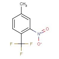 4-Methyl-2-nitro-1-(trifluoromethyl)benzene