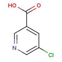 5-Chloronicotinic acid