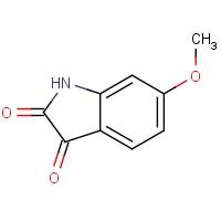 6-Methoxyindoline-2,3-dione