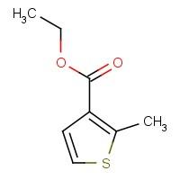 Ethyl 2-methylthiophene-3-carboxylate