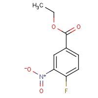 Ethyl 4-fluoro-3-nitrobenzoate