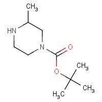 tert-Butyl 3-methylpiperazine-1-carboxylate