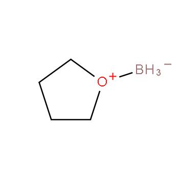 (Tetrahydro-1H-furan-1-ium-1-yl)trihydroborate