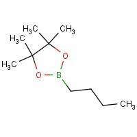 2-Butyl-4,4,5,5-tetramethyl-1,3,2-dioxaborolane