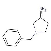 (R)-1-Benzyl-3-aminopyrrolidine