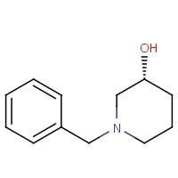 (R)-1-Benzylpiperidin-3-ol