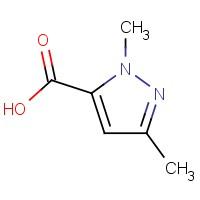 1,3-Dimethyl-1H-pyrazole-5-carboxylic acid
