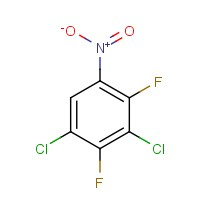 1,3-Dichloro-2,4-difluoro-5-nitrobenzene