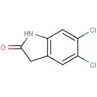 5,6-Dichloroindolin-2-one