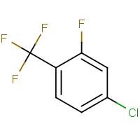 4-Chloro-2-fluoro-1-(trifluoromethyl)benzene