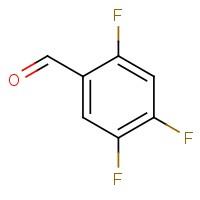 2,4,5-Trifluorobenzaldehyde