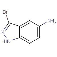 3-Bromo-1H-indazol-5-amine