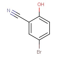 5-Bromo-2-hydroxybenzonitrile