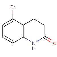5-Bromo-3,4-dihydroquinolin-2(1H)-one