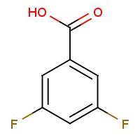 3,5-Difluorobenzoic acid
