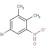 5-Bromo-1,2-dimethyl-3-nitrobenzene
