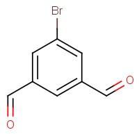 5-Bromoisophthalaldehyde