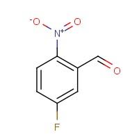 5-Fluoro-2-nitrobenzaldehyde