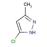 5-Chloro-3-methyl-1H-pyrazole