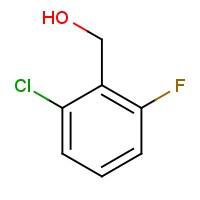 (2-Chloro-6-fluorophenyl)methanol