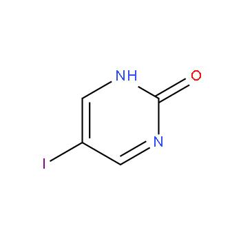 5-Iodopyrimidin-2(1H)-one