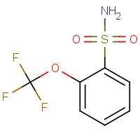 2-(Trifluoromethoxy)benzenesulfonamide