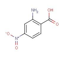 2-Amino-4-nitrobenzoic acid
