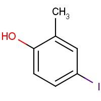 4-Iodo-2-methylphenol