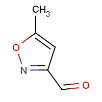 5-Methylisoxazole-3-carbaldehyde