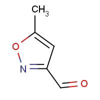 5-Methylisoxazole-3-carbaldehyde
