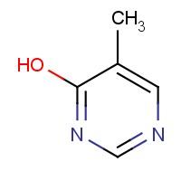 4-Hydroxy-5-methylpyrimidine