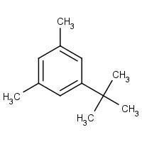 1-(tert-Butyl)-3,5-dimethylbenzene