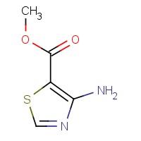 Methyl 4-amino-5-thiazolecarboxylate