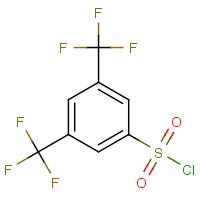 3,5-Bis(trifluoromethyl)benzene-1-sulfonyl chloride