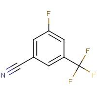 3-Fluoro-5-(trifluoromethyl)benzonitrile