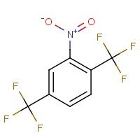2-Nitro-1,4-bis(trifluoromethyl)benzene