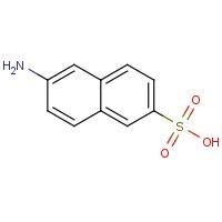 6-Aminonaphthalene-2-sulfonic acid