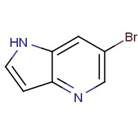 6-Bromo-1H-pyrrolo[3,2-β]pyridine