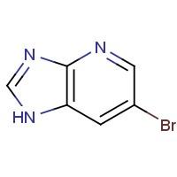 6-Bromo-4H-imidazo[4,5-β]pyridine