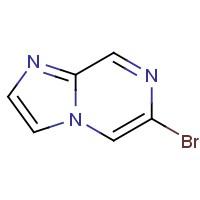 6-Bromoimidazo[1,2-α]pyrazine