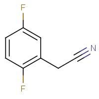 2-(2,5-Difluorophenyl)acetonitrile