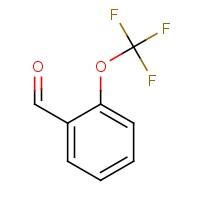 2-(Trifluoromethoxy)benzaldehyde