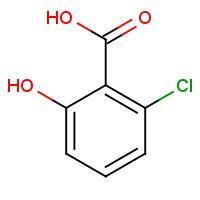 2-Chloro-6-hydroxybenzoic acid
