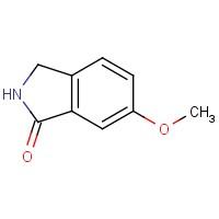 6-Methoxyisoindolin-1-one