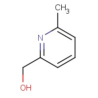 6-Methyl-2-pyridinemethanol