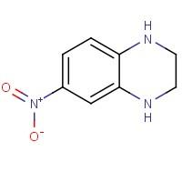 6-Nitro-1,2,3,4-tetrahydroquinoxaline