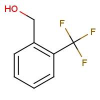 (2-(Trifluoromethyl)phenyl)methanol