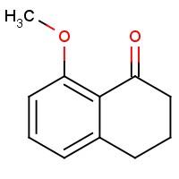 3,4-Dihydro-8-methoxynaphthalen-1(2H)-one