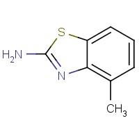 4-Methylbenzo[d]thiazol-2-amine