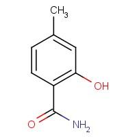 2-Hydroxy-4-methylbenzamide